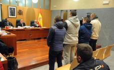 Tres años de cárcel para un quinto detenido por el robo del hotel Romero Mérida