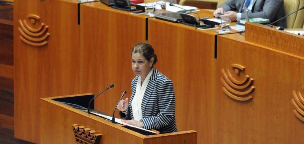 La Junta pide al Banco de España que colabore para evitar la exclusión financiera en los pueblos