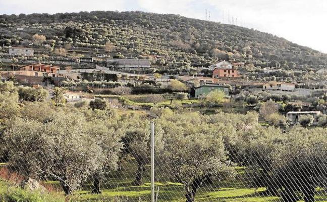 Medio Ambiente permite regularizar Santa Bárbara, pero no construir nuevas viviendas