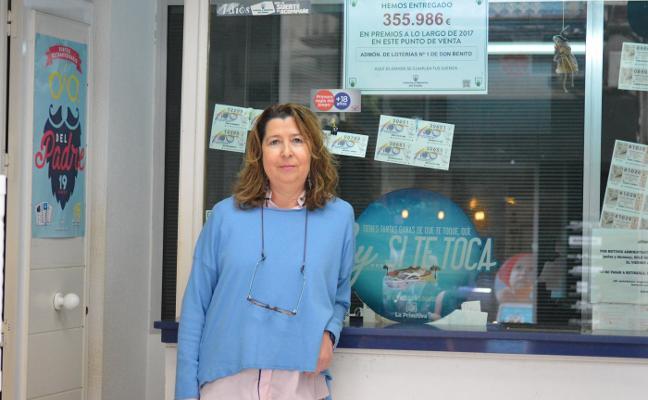 Sin rastro del acertante de la Bonoloto que se ha llevado un premio de 575.140 euros en Don Benito