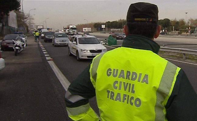 La DGT pone en marcha una campaña de control de cinturones en Extremadura