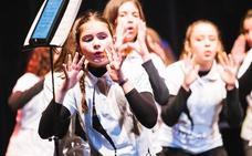 El coro Amadeus-IN ofrece un concierto el domingo en Badajoz