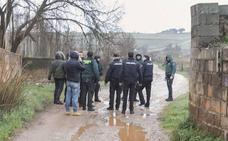 El policía que causó la muerte del preso fugado en Cáceres declara que no quiso matarle