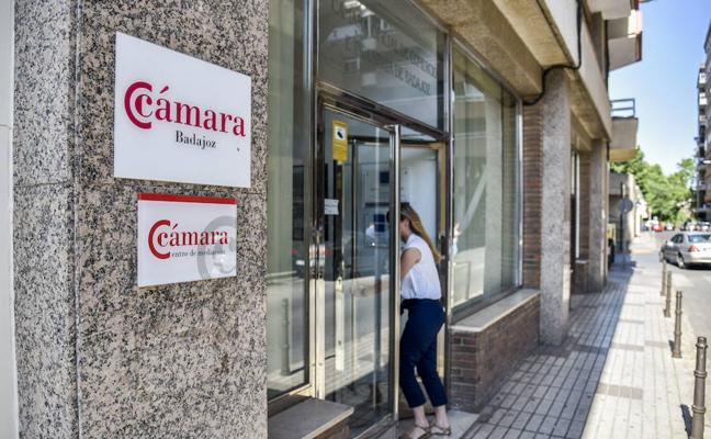 La Cámara de Comercio de Badajoz abre la convocatoria de ayudas económicas destinadas al fomento del empleo