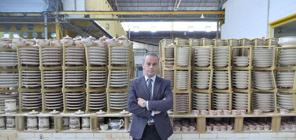 La Cartuja vuelve al mercado exterior después de un siglo