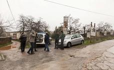 La Policía reconstruye la muerte del preso fugado en Cáceres