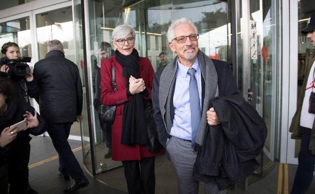 Santi Vidal recurrirá su exclusión de la carrera judicial pero admite que no espera «nada»