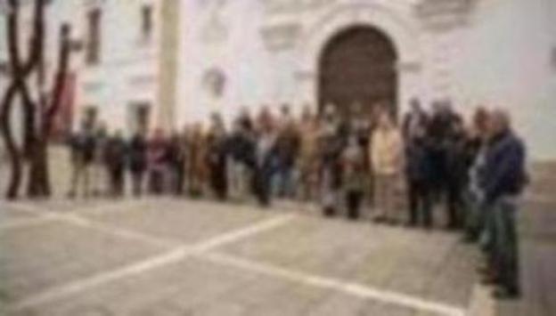 Galardón para la Asamblea por visibilizar los casos de personas desaparecidas