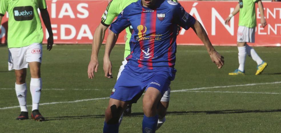 El Extremadura necesita un punto de inflexión ante El Ejido