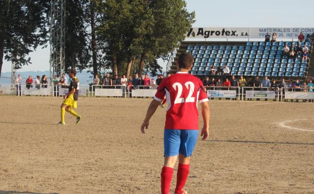 La Diputación aprueba dotar de césped artificial al campo de fútbol de Jaraíz