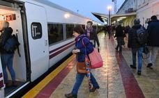 Un atropello en Leganés provoca un nuevo retraso en el Talgo Badajoz-Madrid