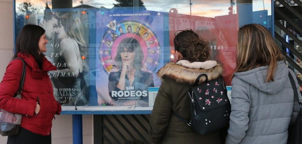 El cine emeritense tiene más de 200.000 espectadores al año