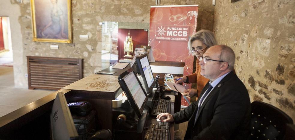 La ciudad monumental de Cáceres reclama fibra óptica para no quedarse atrás en comunicaciones