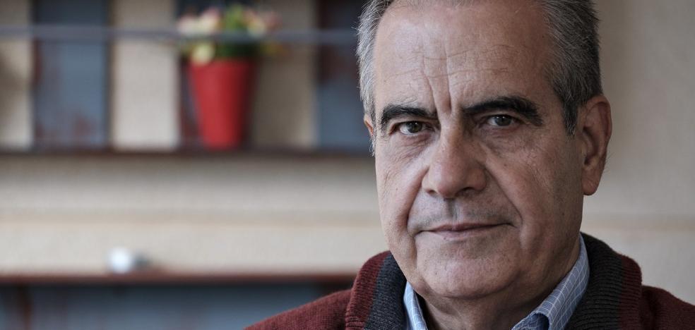«El sistema de pensiones necesita de un pacto de Estado que dure hasta 2050»