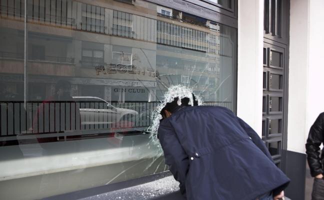 Un hombre detenido como posible autor de un intento de robo en la Madrila