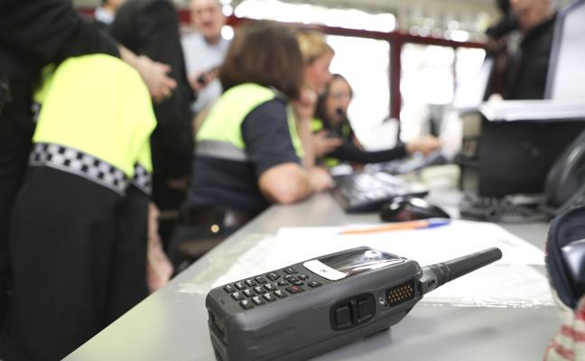 El 27% de los policías locales extremeños se acerca a los 60 años