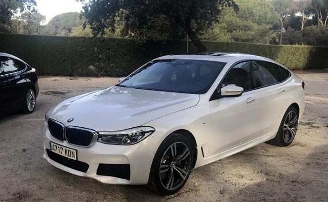 El nuevo BMW Serie 6 Gran Turismo, más cerca de la conducción autónoma