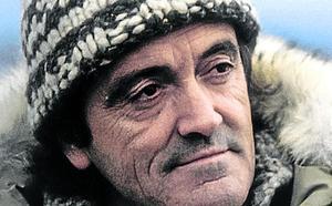 La2 homenajea a Félix Rodríguez de la Fuente