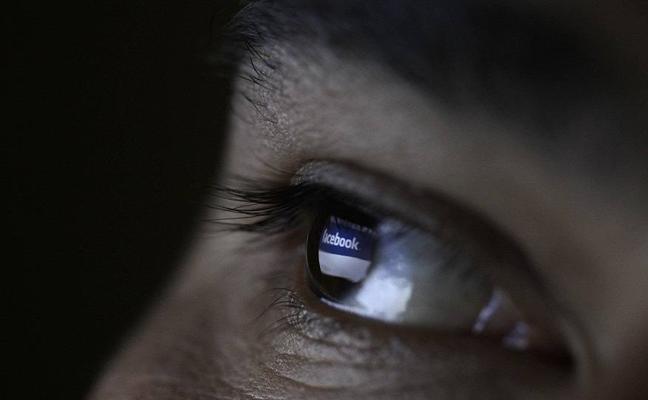Esto es lo que sabe Facebook de ti