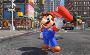Mario Kart, el nuevo guía de Google Maps