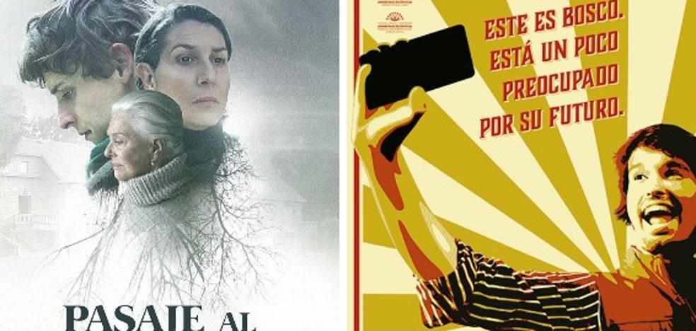 Continúan las proyecciones del Festival de Cine Español de Cáceres