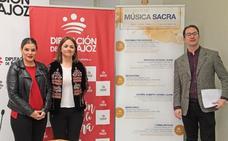 Badajoz, Olivenza y La Albuera acogen el XXIII Ciclo de Música Sacra