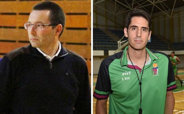Dani García reemplaza a Carlos Díaz en el Plasencia