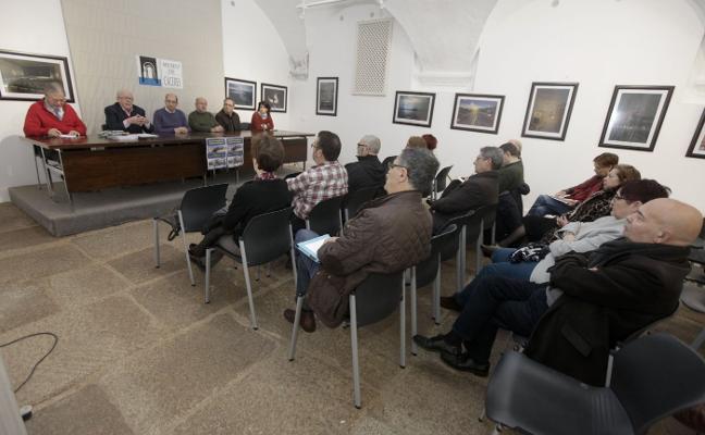 Cuatro espacios culturales incorporan guías voluntarios