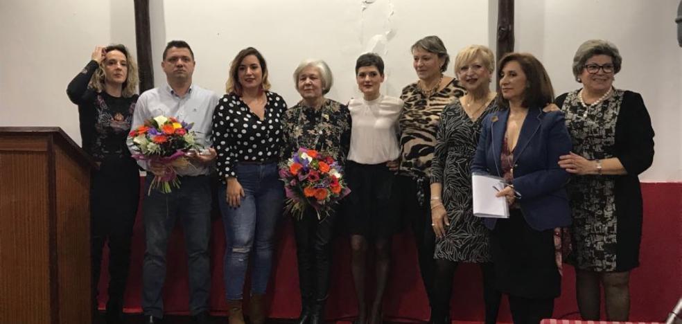 Premios del Consejo de la Mujer