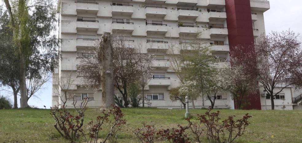 La Junta mejorará la accesibilidad del centro El Prado con 1,5 millones