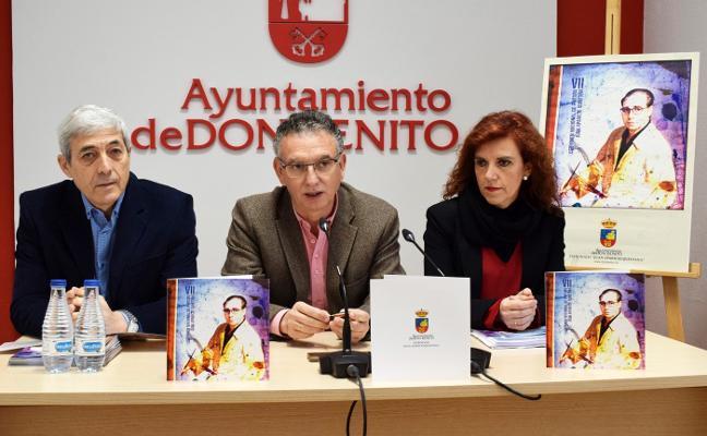 El Patronato Juan Aparicio retoma la celebración de su premio nacional de pintura