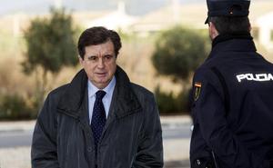 Abren juicio a Jaume Matas por el caso Son Espases