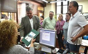 Los expedientes urbanísticos de Santa Bárbara seguirán su curso pese a la resolución de la Junta