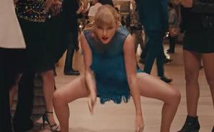 Acusan a Taylor Swift de plagiar el anuncio de Spike Jonze para Kenzo