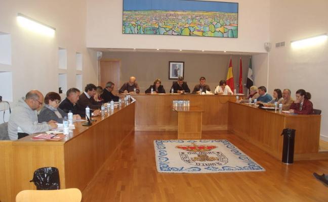 Aprobado inicialmente el Plan General Municipal de Miajadas