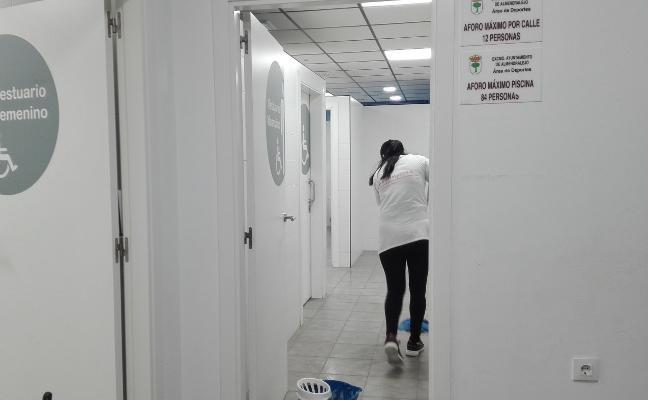 Solo Ecolimpieza se presenta al concurso para limpiar trece edificios de Almendralejo