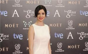 Dafne Fernández, embarazada