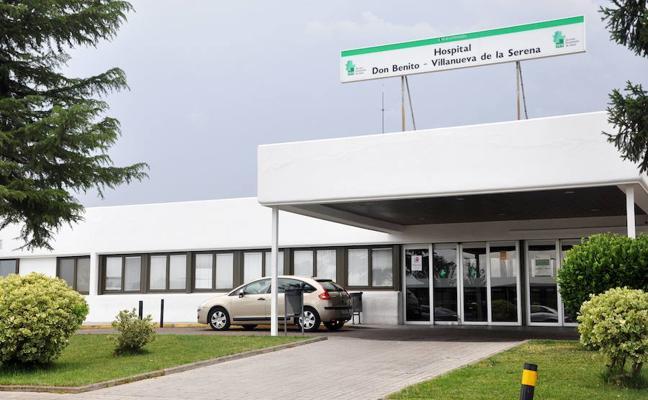 El hospital de Don Benito-Villanueva cuenta con un equipo de salud mental para menores
