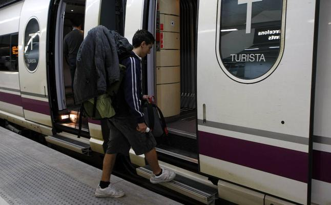 Becas para que los jóvenes extremeños viajen por Europa