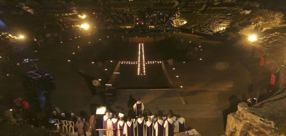 17 procesiones y 34 pasos recorrerán las calles durante Semana Santa