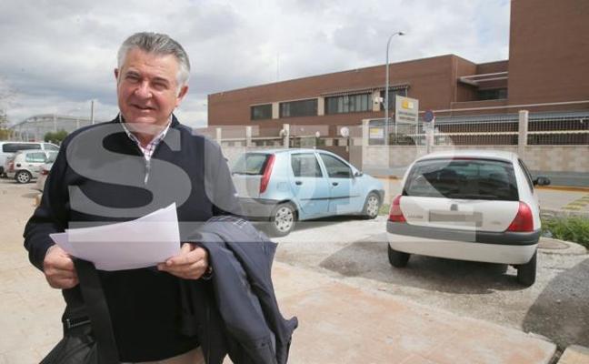 Juan Antonio Roca recupera la libertad tras 12 años de cárcel al acceder al tercer grado