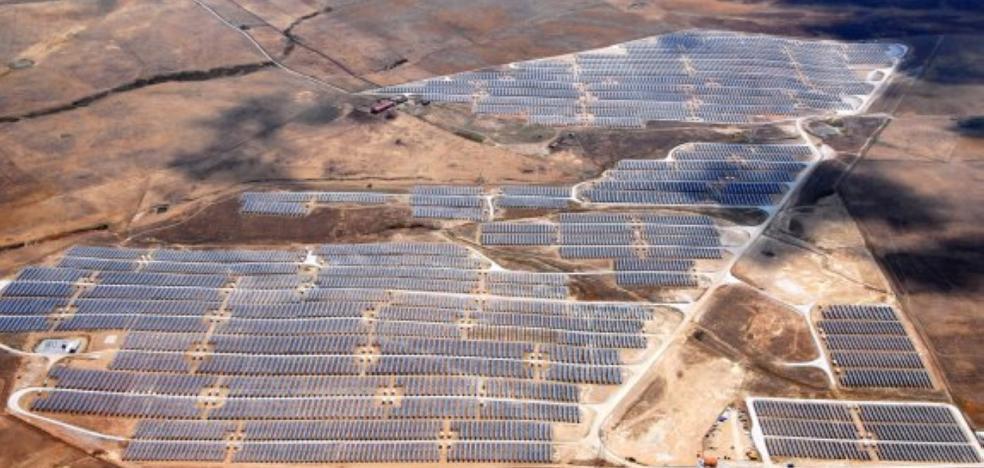 El proyecto fotovoltaico en 'La Solanilla' de Trujillo supondrá una inversión de casi 30 millones de euros