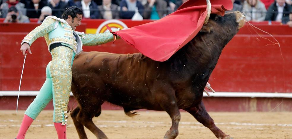 Un toro de bandera