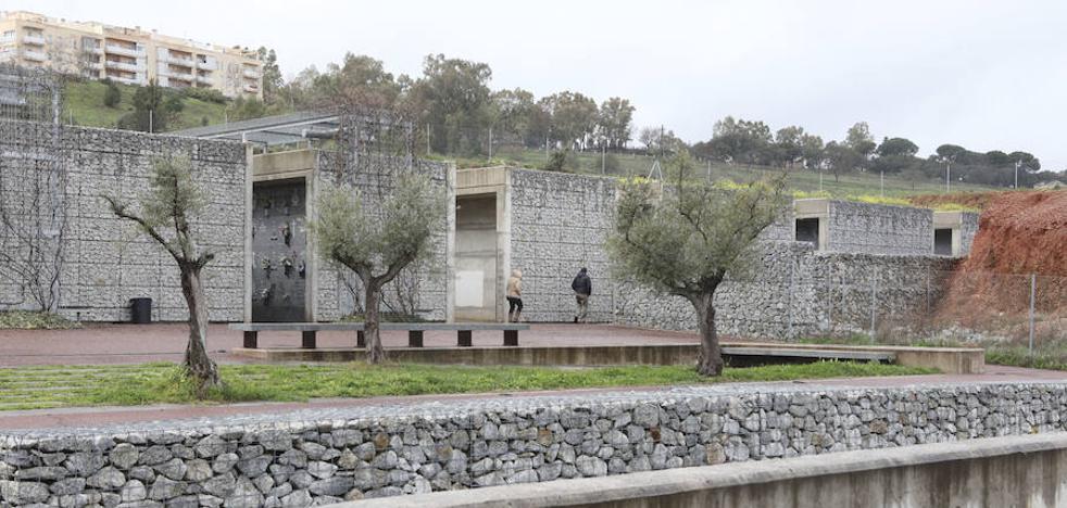 El cementerio de Cáceres solo tiene libres 34 nichos nuevos
