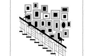 Los acertijos gráficos de Pablo Amargo