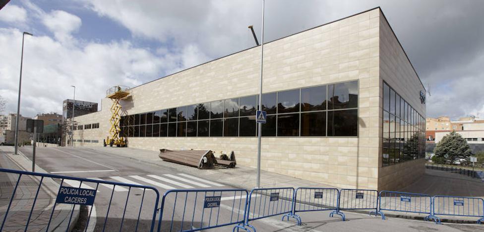 El centro deportivo El Perú reabre este viernes al público