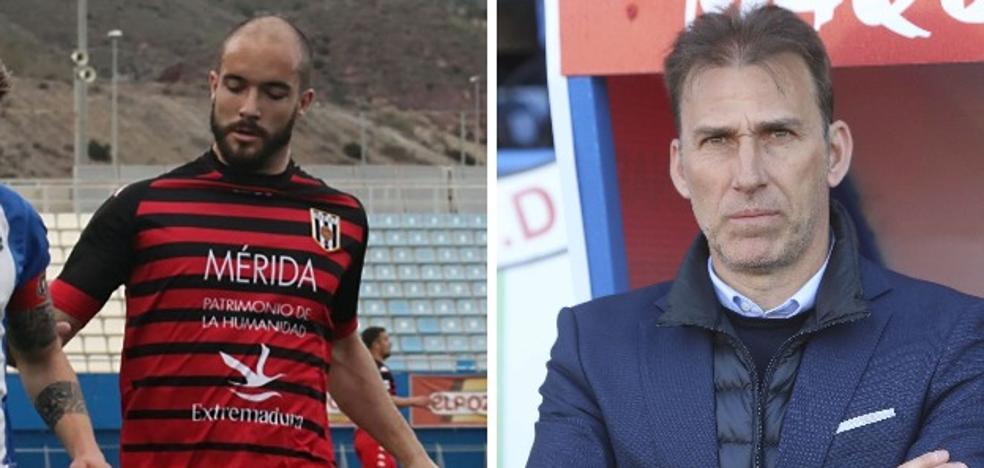 Competición sanciona con dos partidos a Golobart y Martín Vázquez