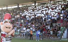 El Mérida lanza una promoción de entradas para el partido ante la Balona