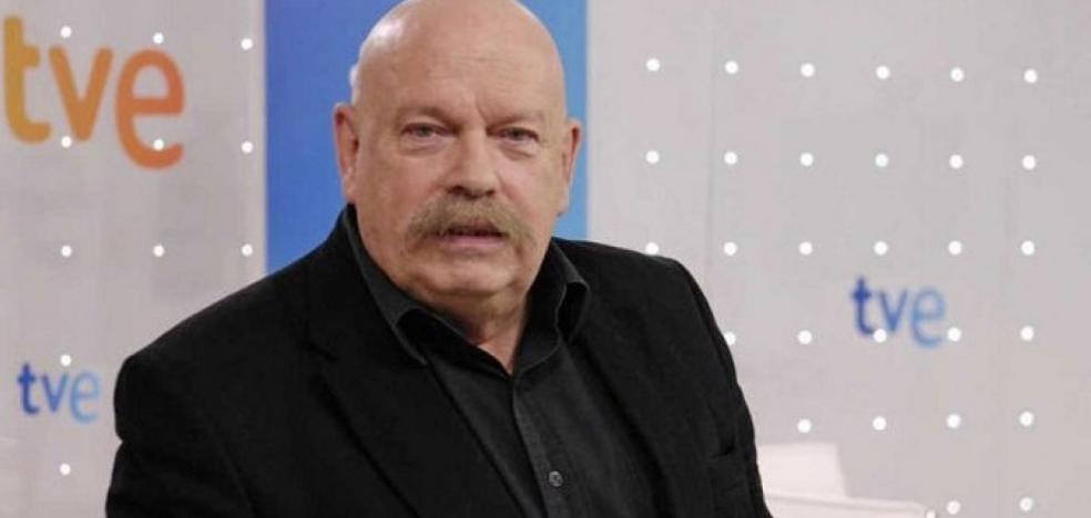 José María Íñigo se borra del festival de Eurovisión