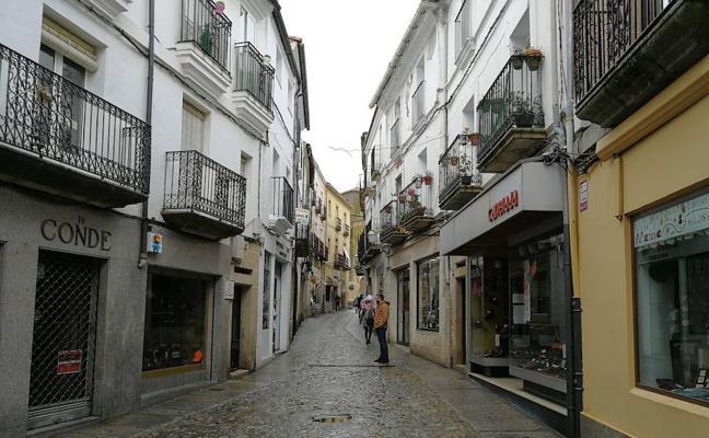 El Ayuntamiento de Cáceres establece una línea de ayudas para emprendedores